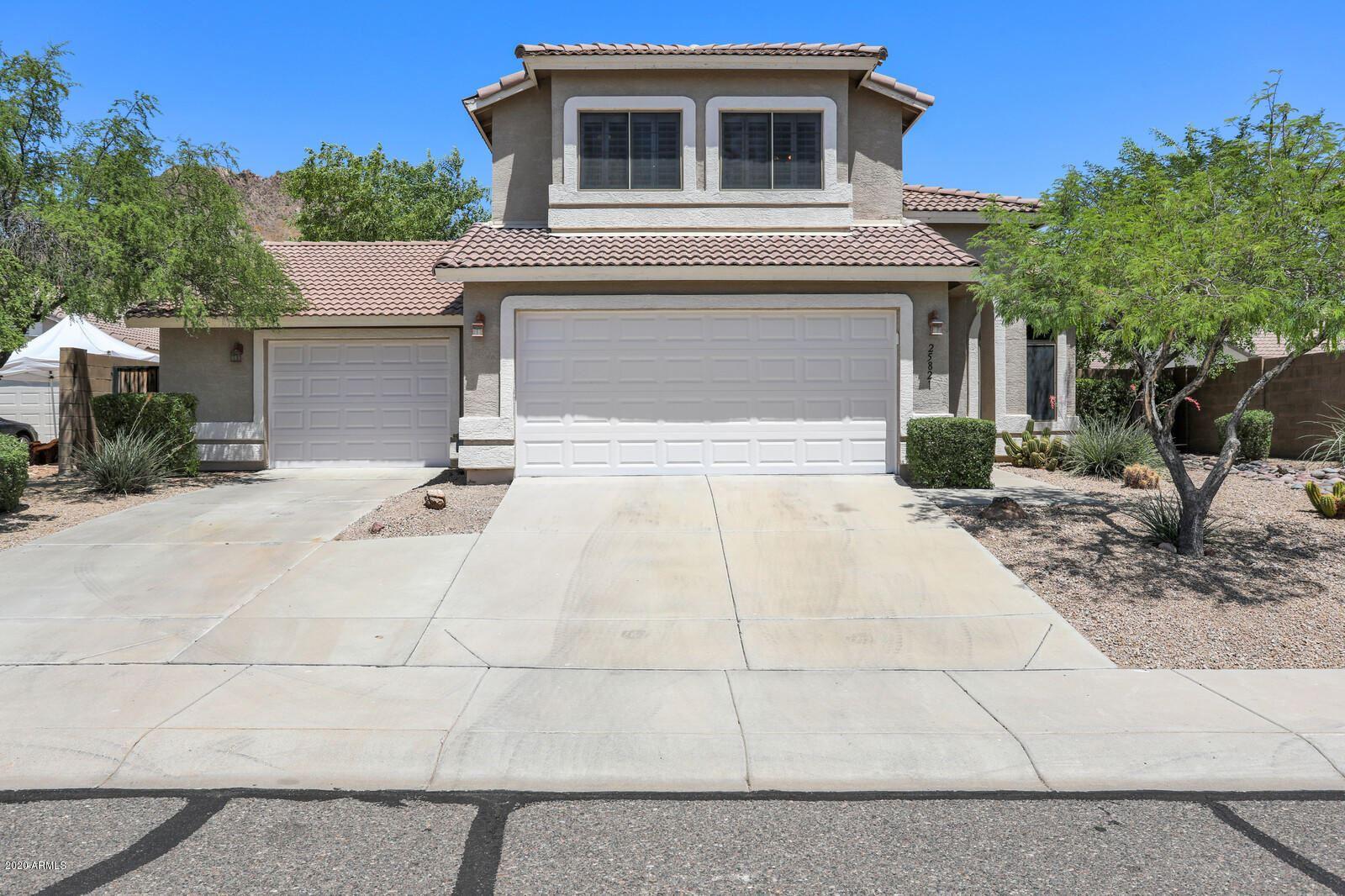 25821 N 64TH Lane, Phoenix, AZ 85083 - #: 6087703