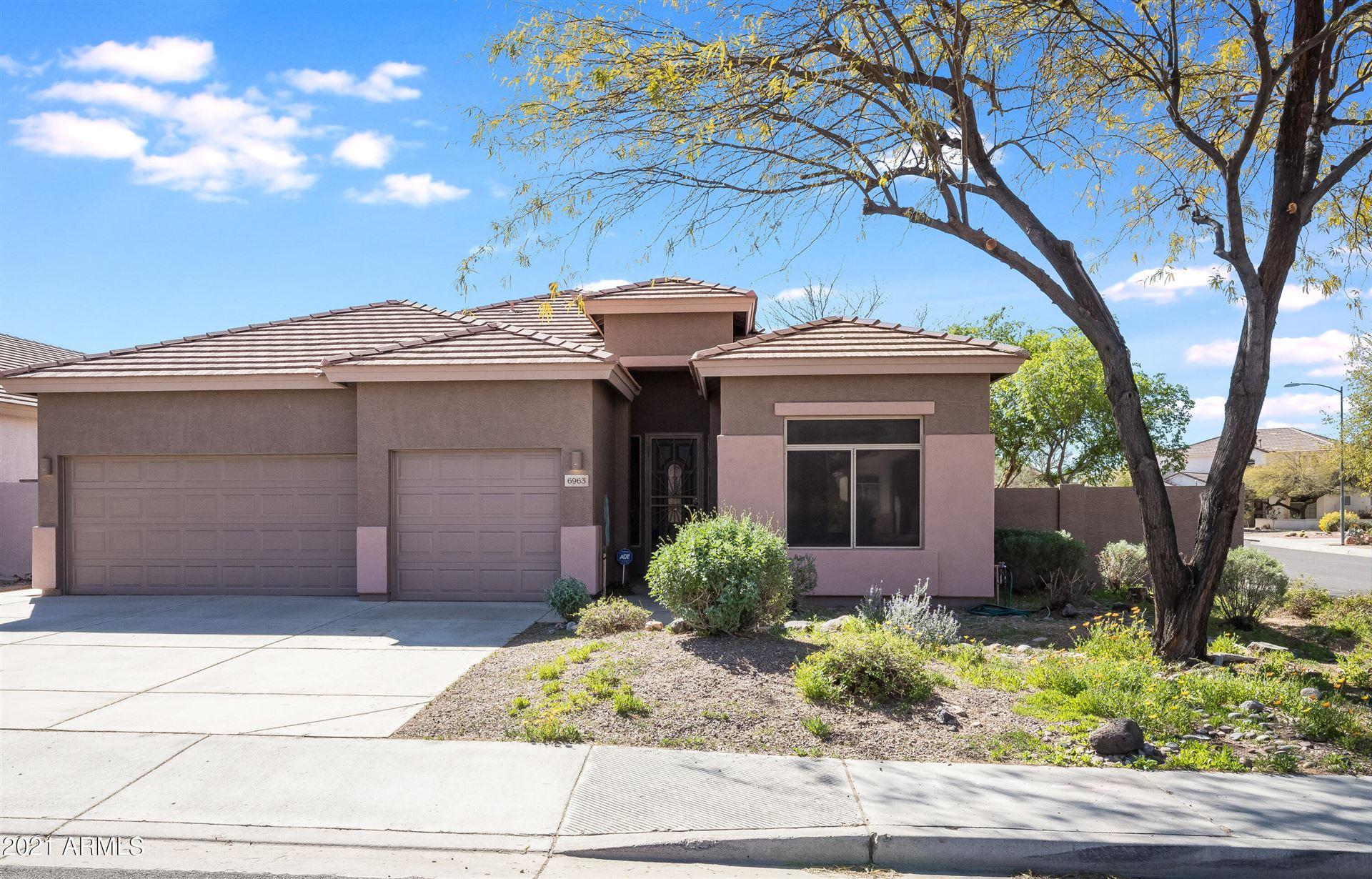 6963 W PASO Trail, Peoria, AZ 85383 - MLS#: 6199703