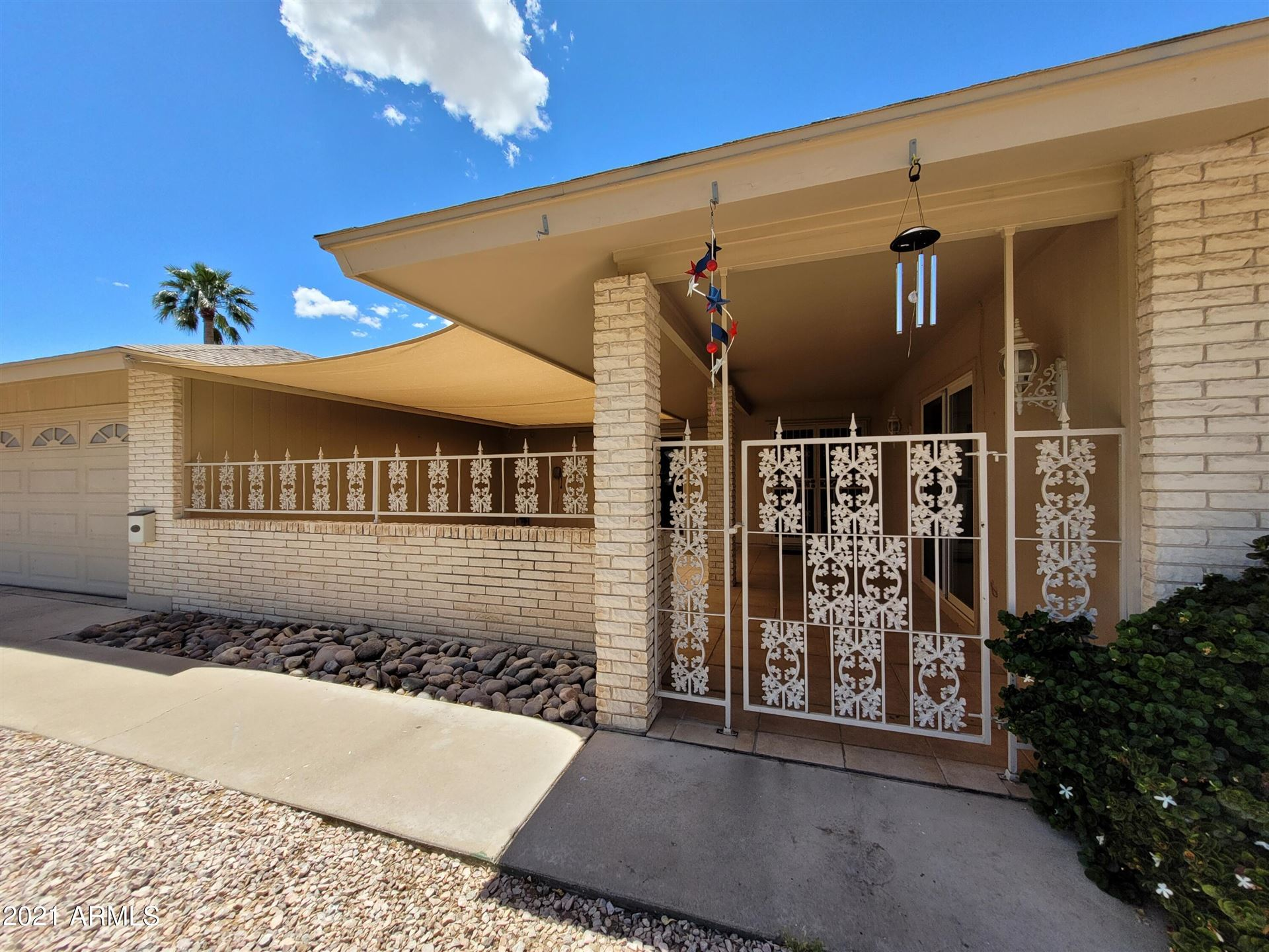 Photo of 13642 N 103RD Avenue, Sun City, AZ 85351 (MLS # 6230703)