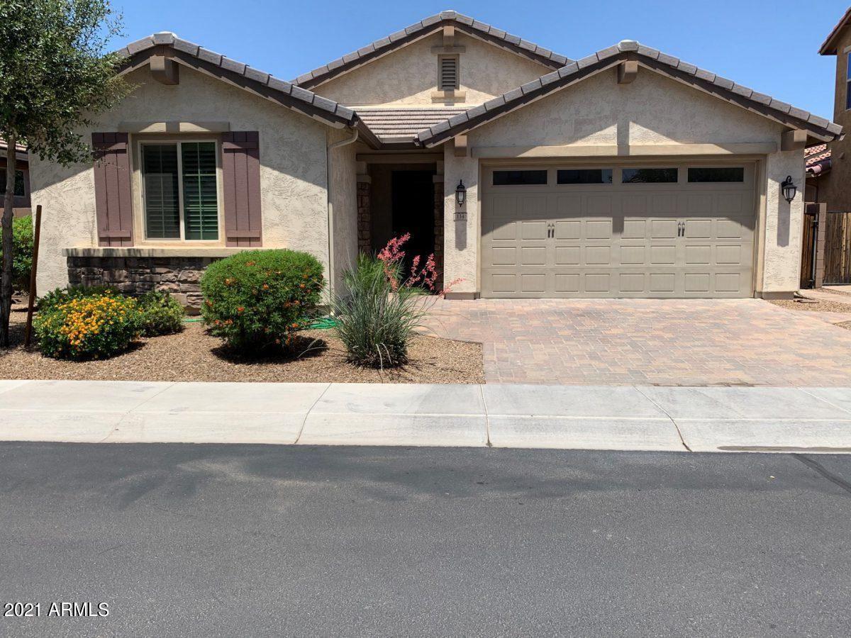 Photo of 134 E PRESCOTT Drive, Chandler, AZ 85249 (MLS # 6233703)
