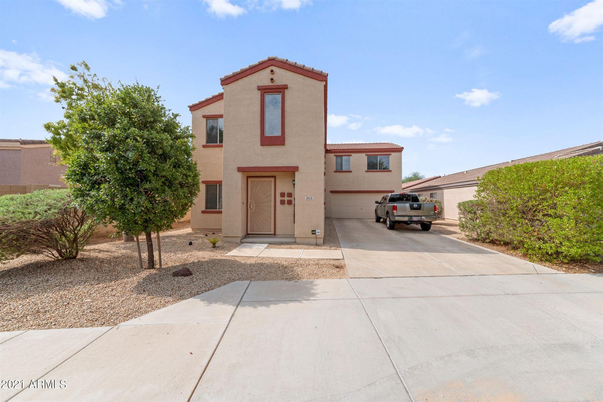Photo of 8413 W FLAVIA Haven, Tolleson, AZ 85353 (MLS # 6265703)
