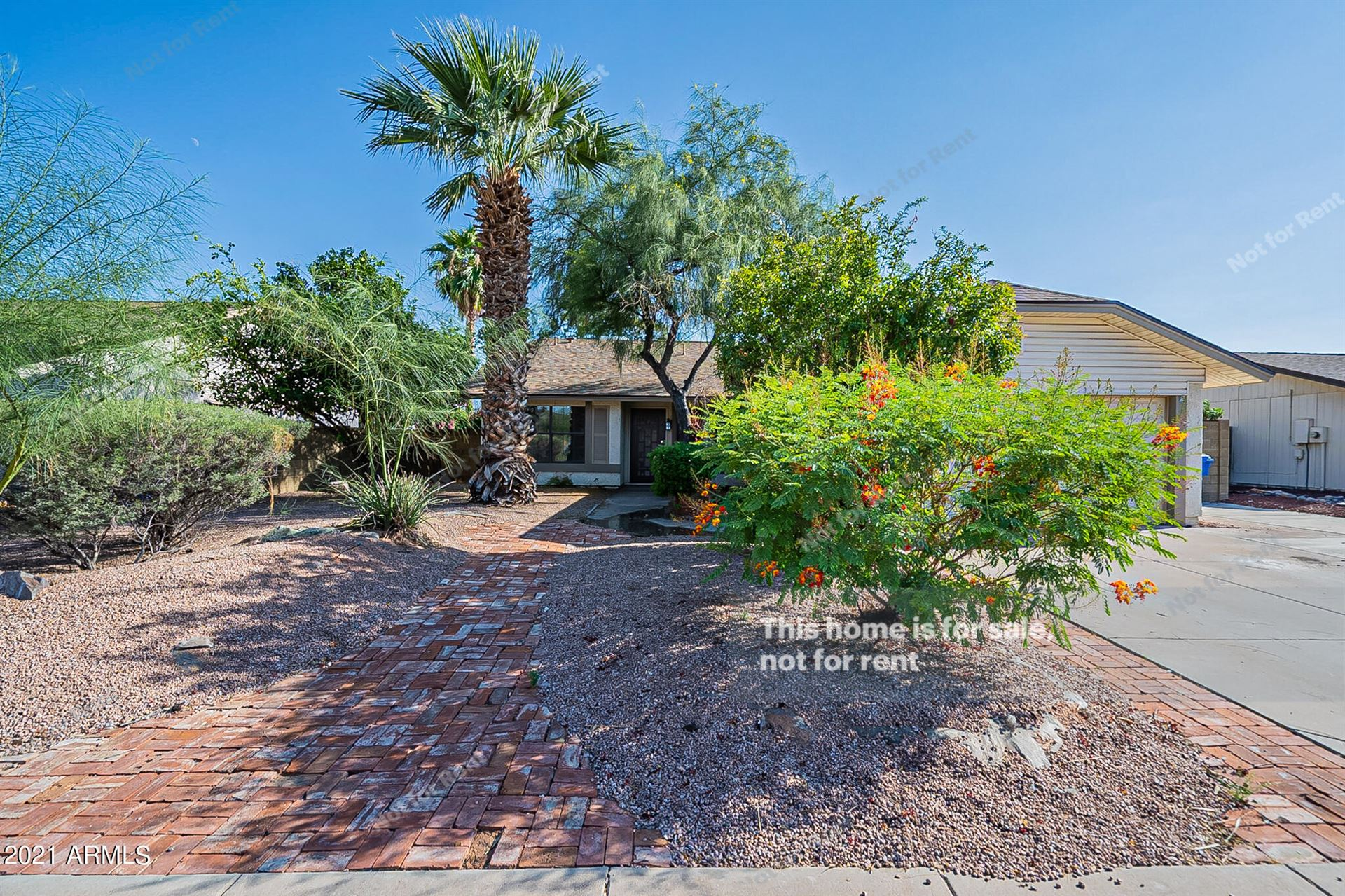 Photo of 5045 E NAMBE Street, Phoenix, AZ 85044 (MLS # 6296703)
