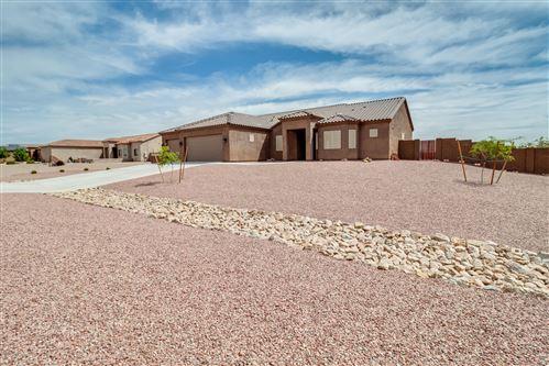 Photo of 28323 N BUSH Street, Wittmann, AZ 85361 (MLS # 6011704)
