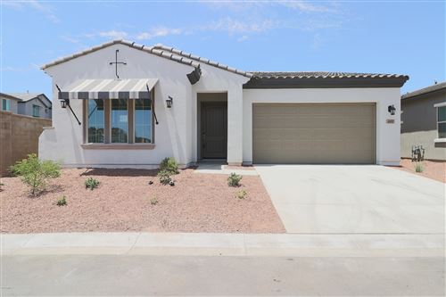 Photo of 4652 N 212TH Avenue, Buckeye, AZ 85396 (MLS # 6014704)