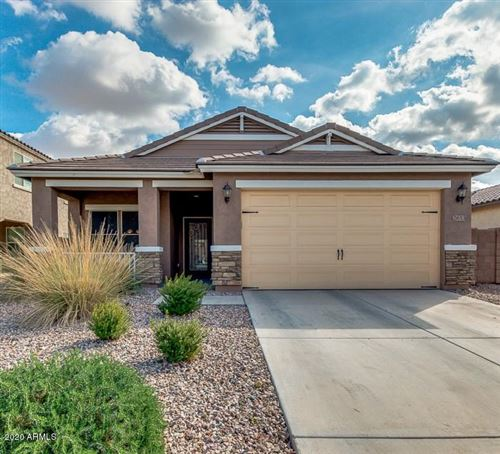 Photo of 2653 E GILLCREST Road, Gilbert, AZ 85298 (MLS # 6084704)