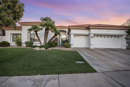 Photo of 10907 E BELLA VISTA Drive, Scottsdale, AZ 85259 (MLS # 6099704)