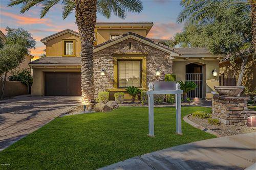 Photo of 310 W NEW DAWN Drive, Chandler, AZ 85248 (MLS # 6147704)