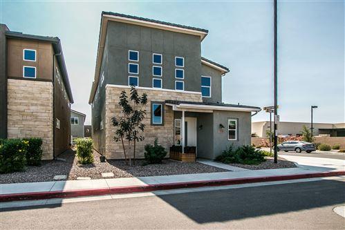 Photo of 7171 W KNOX Road, Chandler, AZ 85226 (MLS # 6150704)