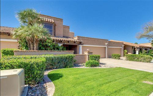 Photo of 8137 VIA DE VIVA --, Scottsdale, AZ 85258 (MLS # 6165704)