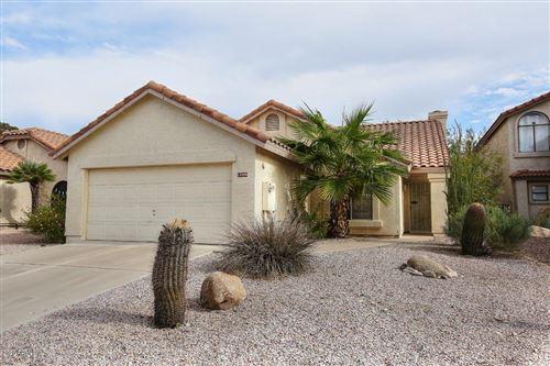 Photo of 13505 N 103RD Way, Scottsdale, AZ 85260 (MLS # 6166704)
