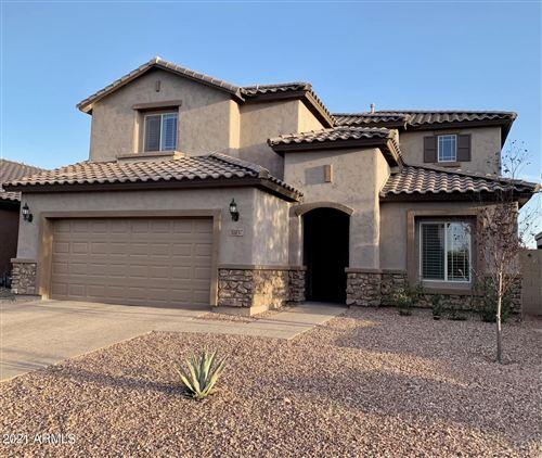 Photo of 10817 W NOSEAN Road, Peoria, AZ 85383 (MLS # 6220704)