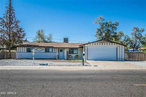 Photo of 601 E EUCLID Avenue, Phoenix, AZ 85042 (MLS # 6234704)