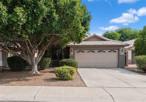 Photo of 177 W SHANNON Street, Gilbert, AZ 85233 (MLS # 6268704)