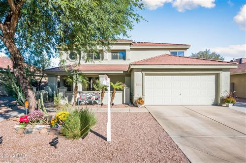 Photo of 1210 E GWEN Street, Phoenix, AZ 85042 (MLS # 6311704)
