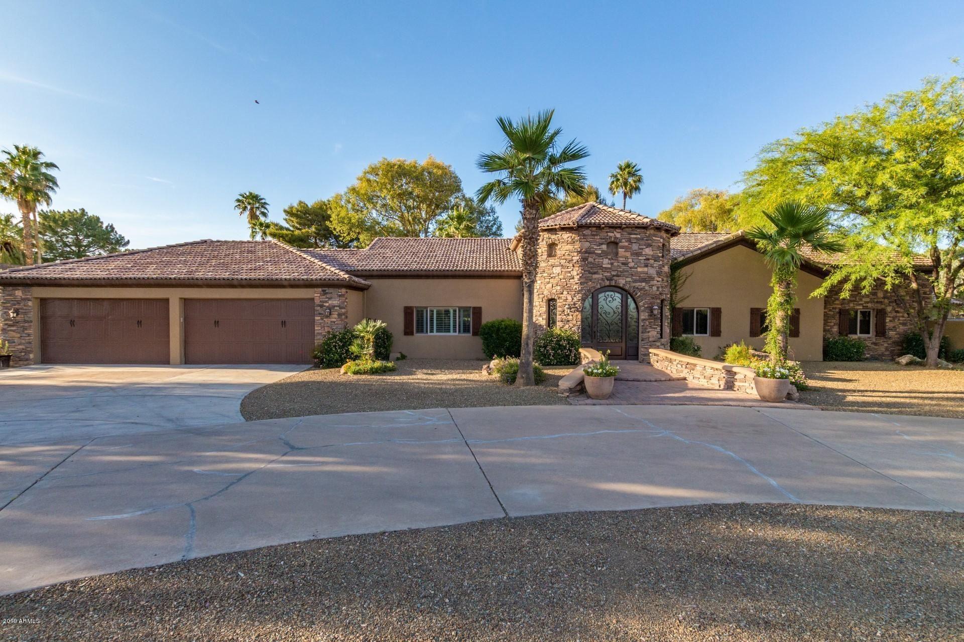 5802 E SHEA Boulevard, Scottsdale, AZ 85254 - #: 5917704