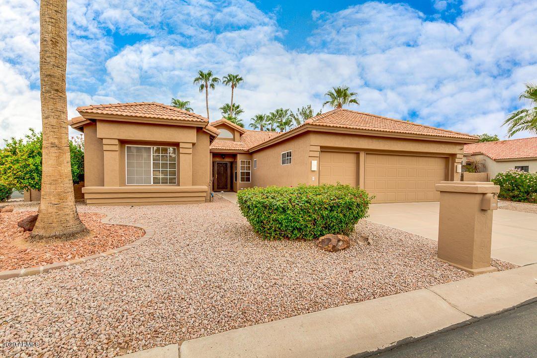 10416 E HERCULES Drive, Sun Lakes, AZ 85248 - MLS#: 6134704