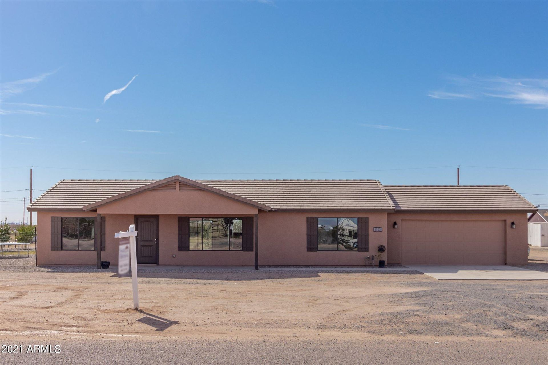 Photo of 6123 E FOX HOLLOW Lane, San Tan Valley, AZ 85140 (MLS # 6200704)