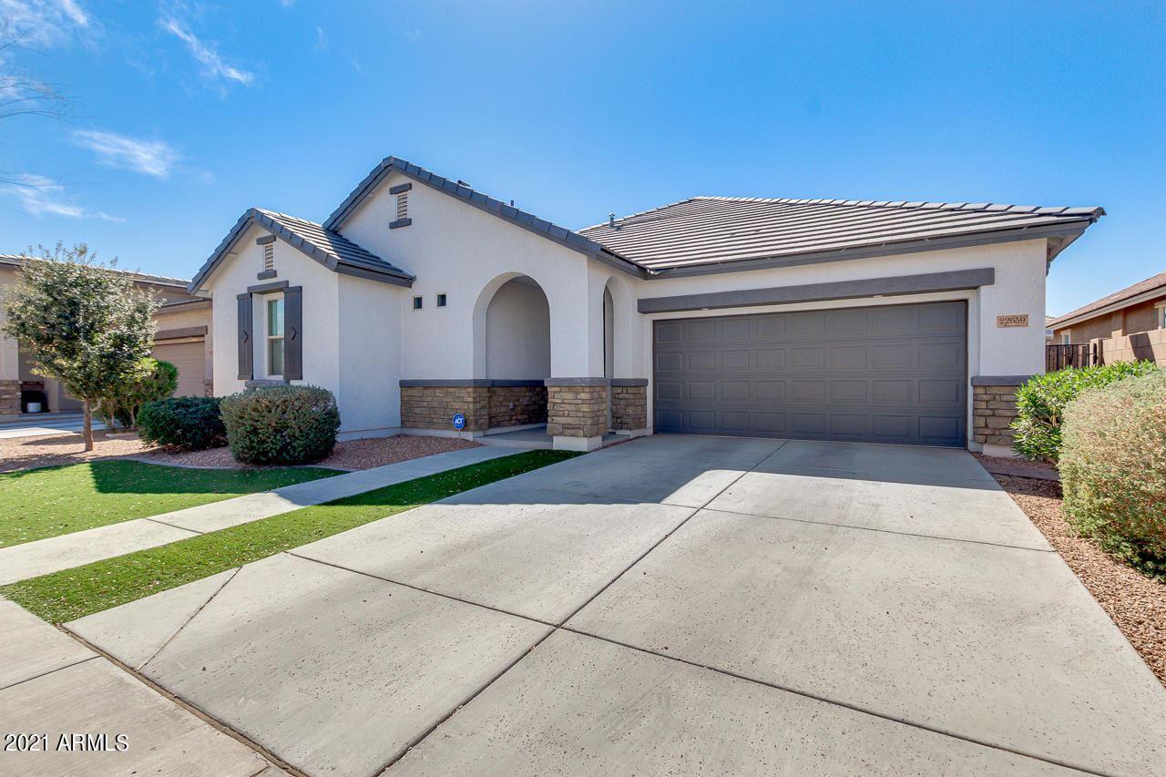 Photo of 22659 E DESERT SPOON Drive, Queen Creek, AZ 85142 (MLS # 6202704)
