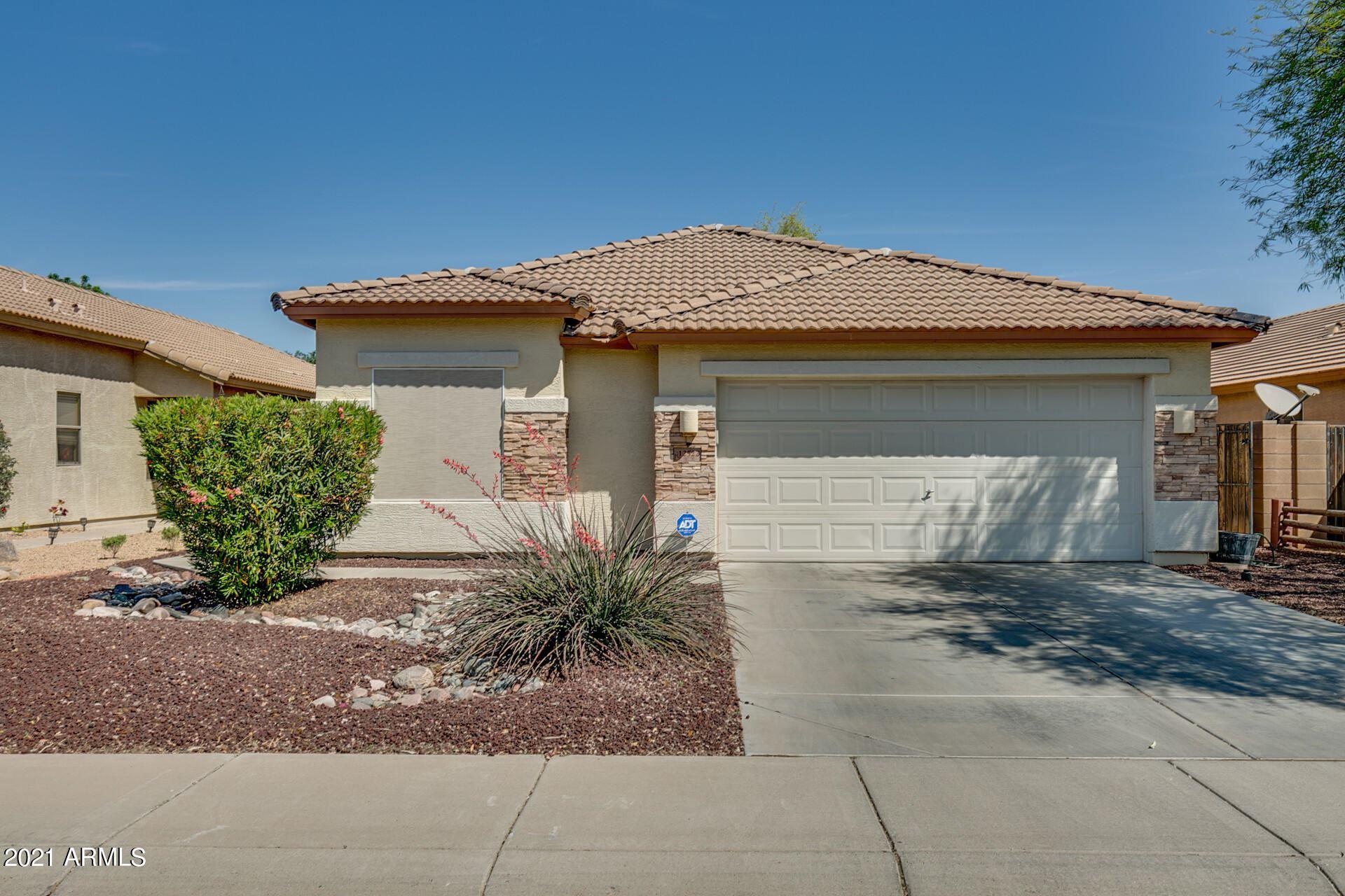 12522 W JACKSON Street, Avondale, AZ 85323 - MLS#: 6222704