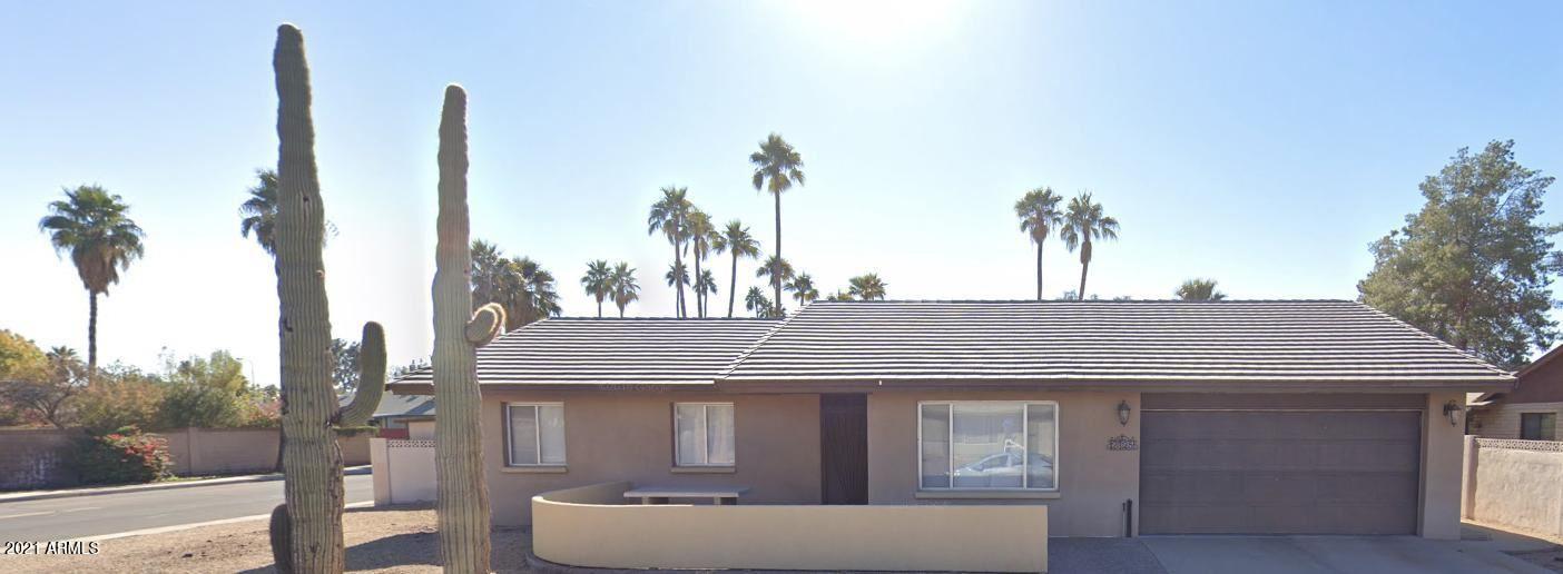 Photo of 2325 E BALBOA Drive, Tempe, AZ 85282 (MLS # 6231704)