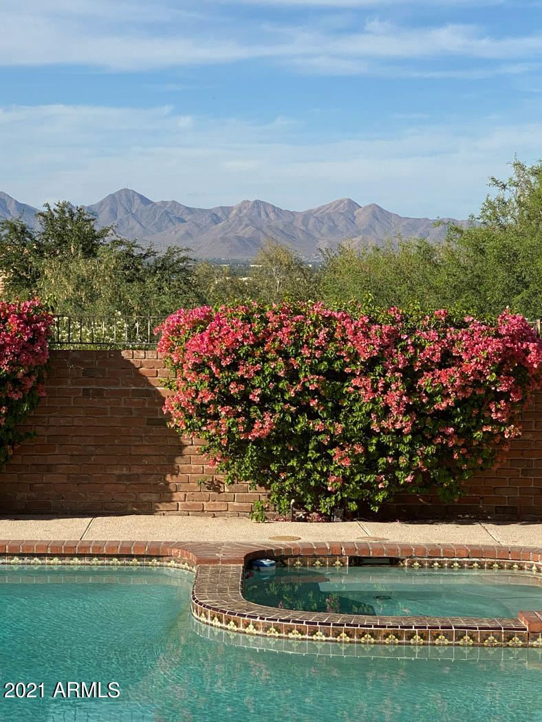 Photo of 6202 E SAGE Drive, Paradise Valley, AZ 85253 (MLS # 6249704)