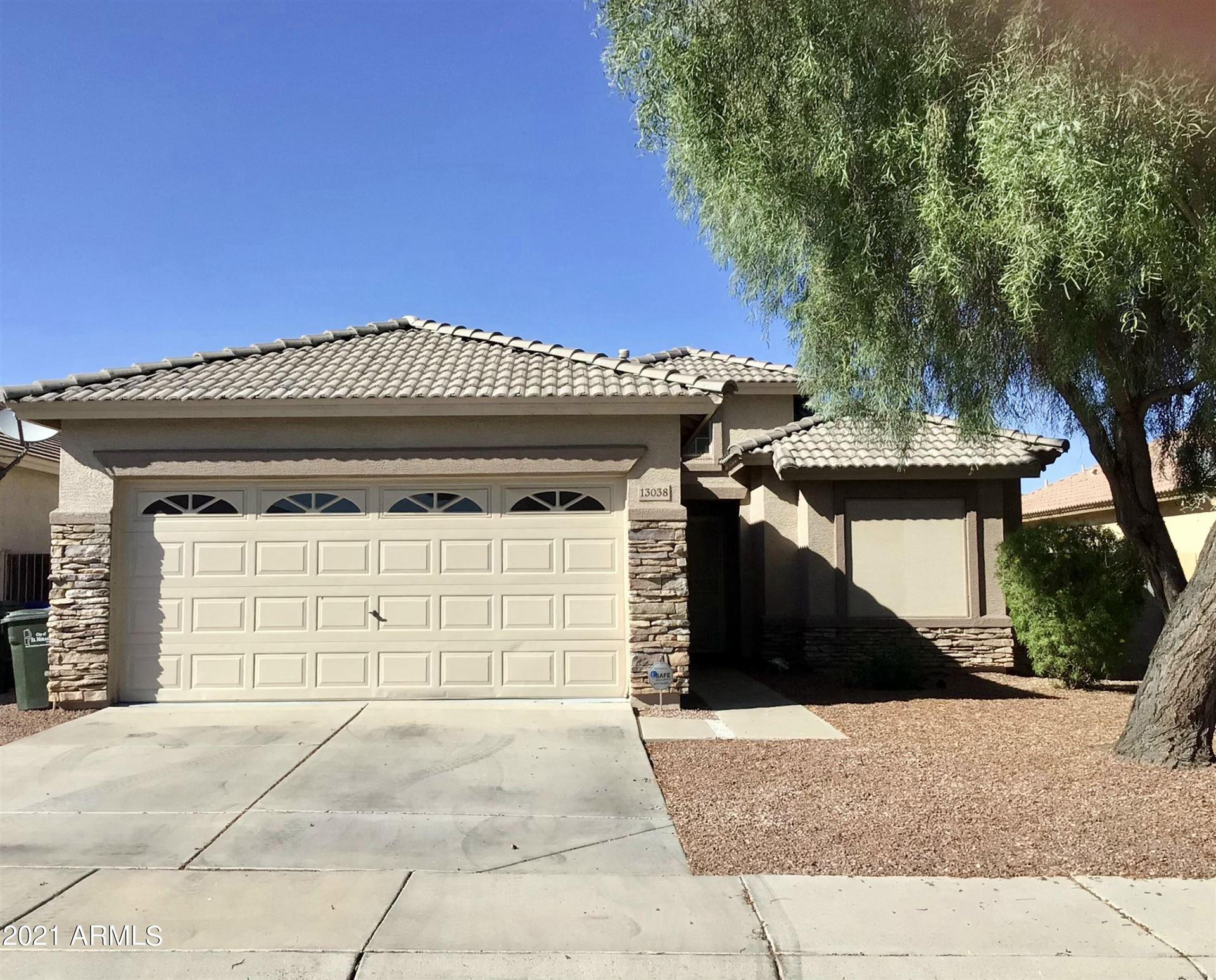 Photo of 13038 W ASTER Drive, El Mirage, AZ 85335 (MLS # 6296704)