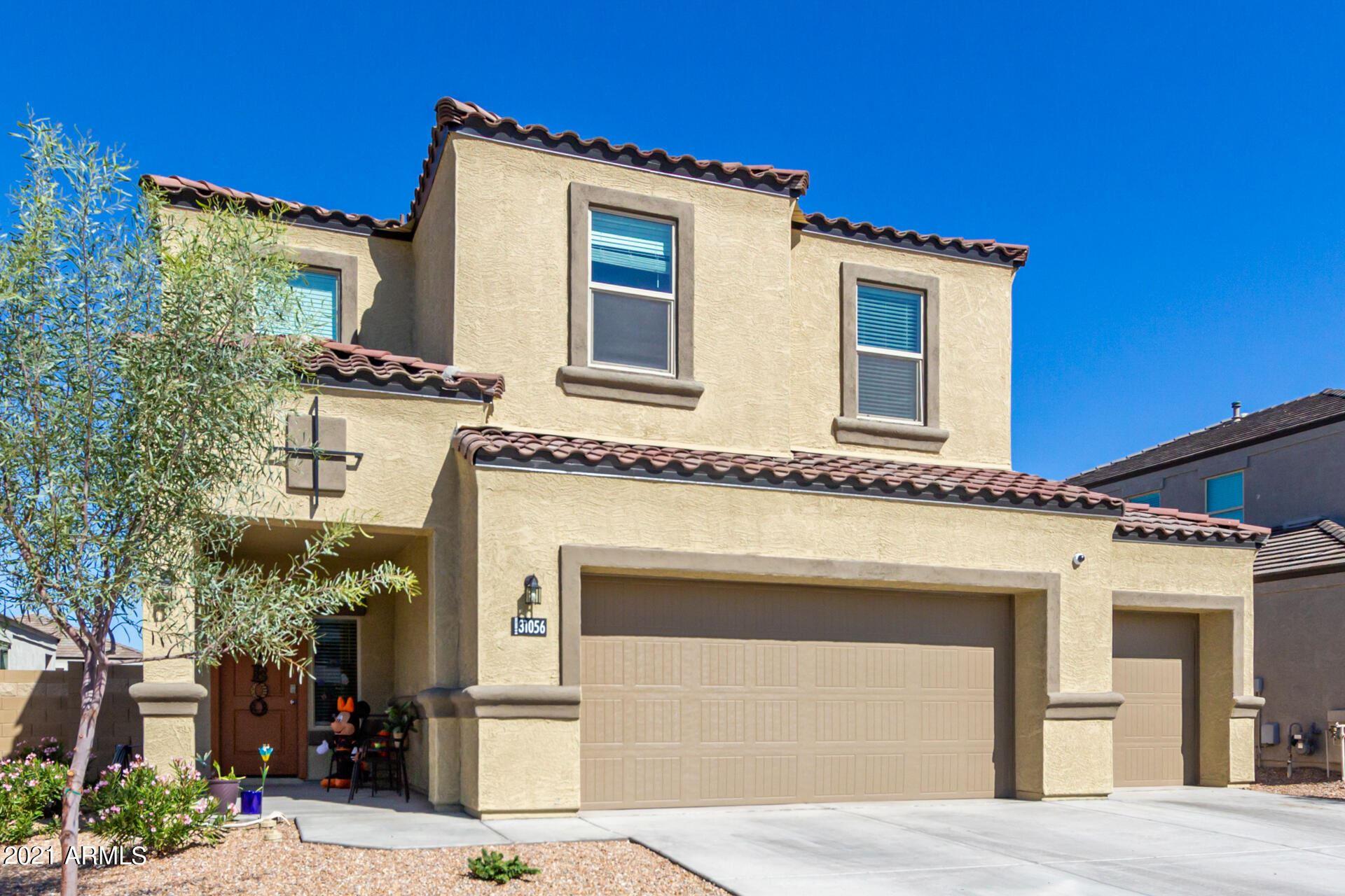 Photo of 31056 W Cheery Lynn Road, Buckeye, AZ 85396 (MLS # 6307704)