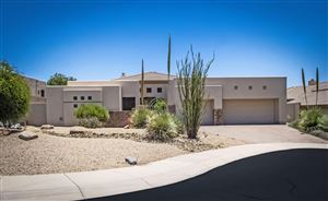 Photo of 9615 N LONGFEATHER --, Fountain Hills, AZ 85268 (MLS # 5943705)