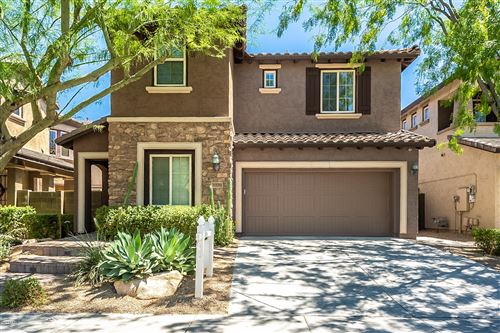 Photo of 3936 E HALF HITCH Place, Phoenix, AZ 85050 (MLS # 6100705)