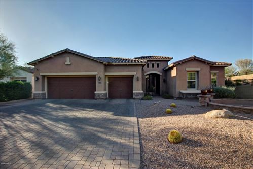 Photo of 5256 E BARWICK Drive, Cave Creek, AZ 85331 (MLS # 6133705)