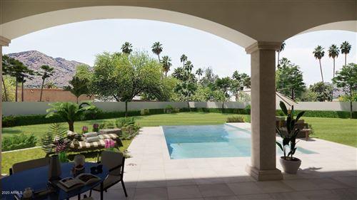 Photo of 6125 E VIA ESTRELLA Avenue, Paradise Valley, AZ 85253 (MLS # 6159705)