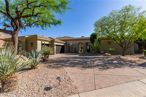 Photo of 11047 E MIRASOL Circle, Scottsdale, AZ 85255 (MLS # 6235705)