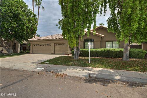 Photo of 1225 N CRYSTAL SHORES Drive, Gilbert, AZ 85234 (MLS # 6268705)