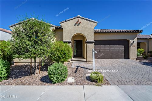 Photo of 3931 S SCOTT Drive, Chandler, AZ 85286 (MLS # 6307705)