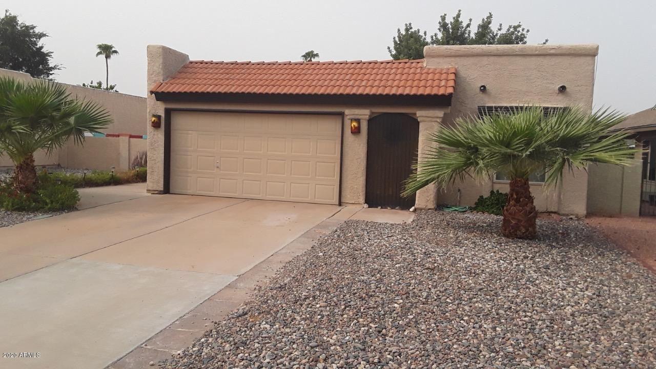 9331 E OLIVE Lane N, Sun Lakes, AZ 85248 - MLS#: 6136705