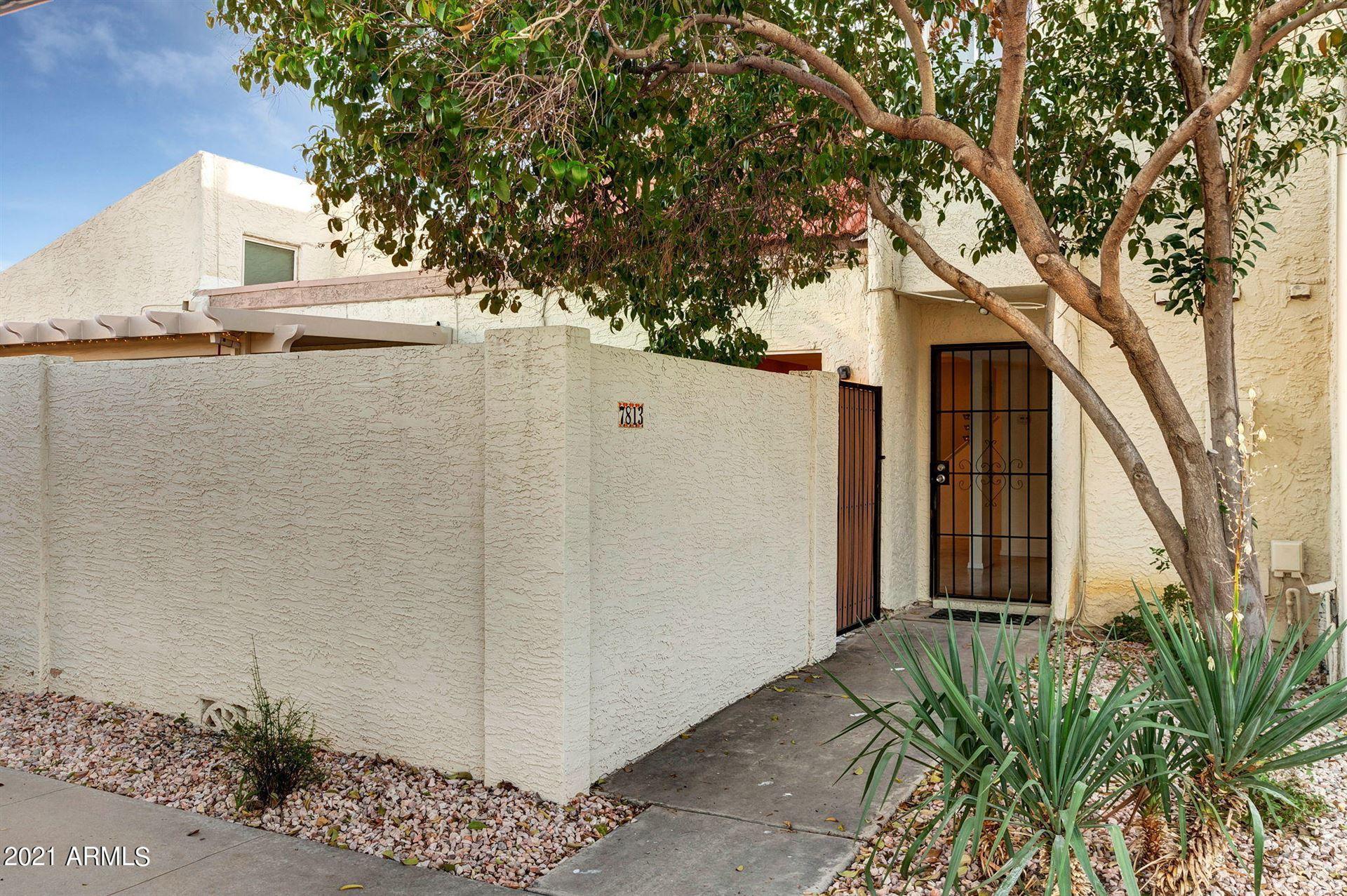 7813 E ROVEY Avenue, Scottsdale, AZ 85250 - MLS#: 6181705