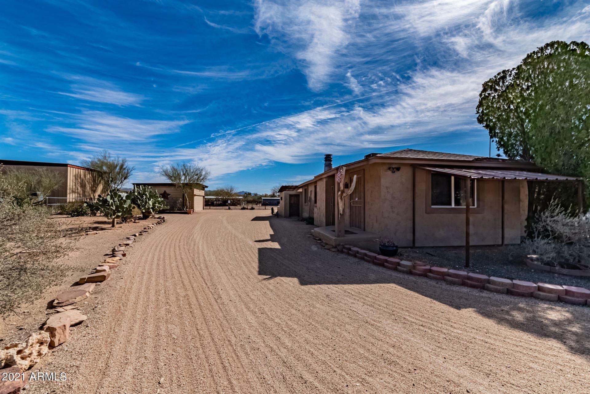 Photo of 36321 N 12TH Street, Phoenix, AZ 85086 (MLS # 6200705)