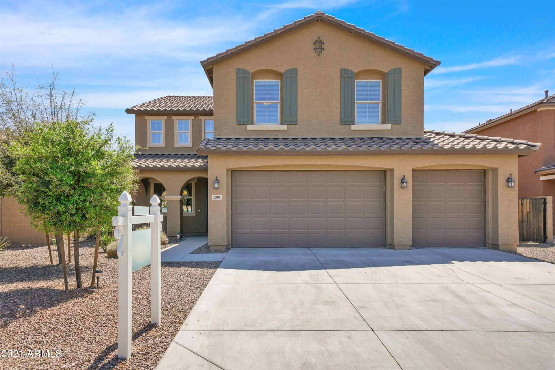 12001 W CHASE Lane, Avondale, AZ 85323 - MLS#: 6219705