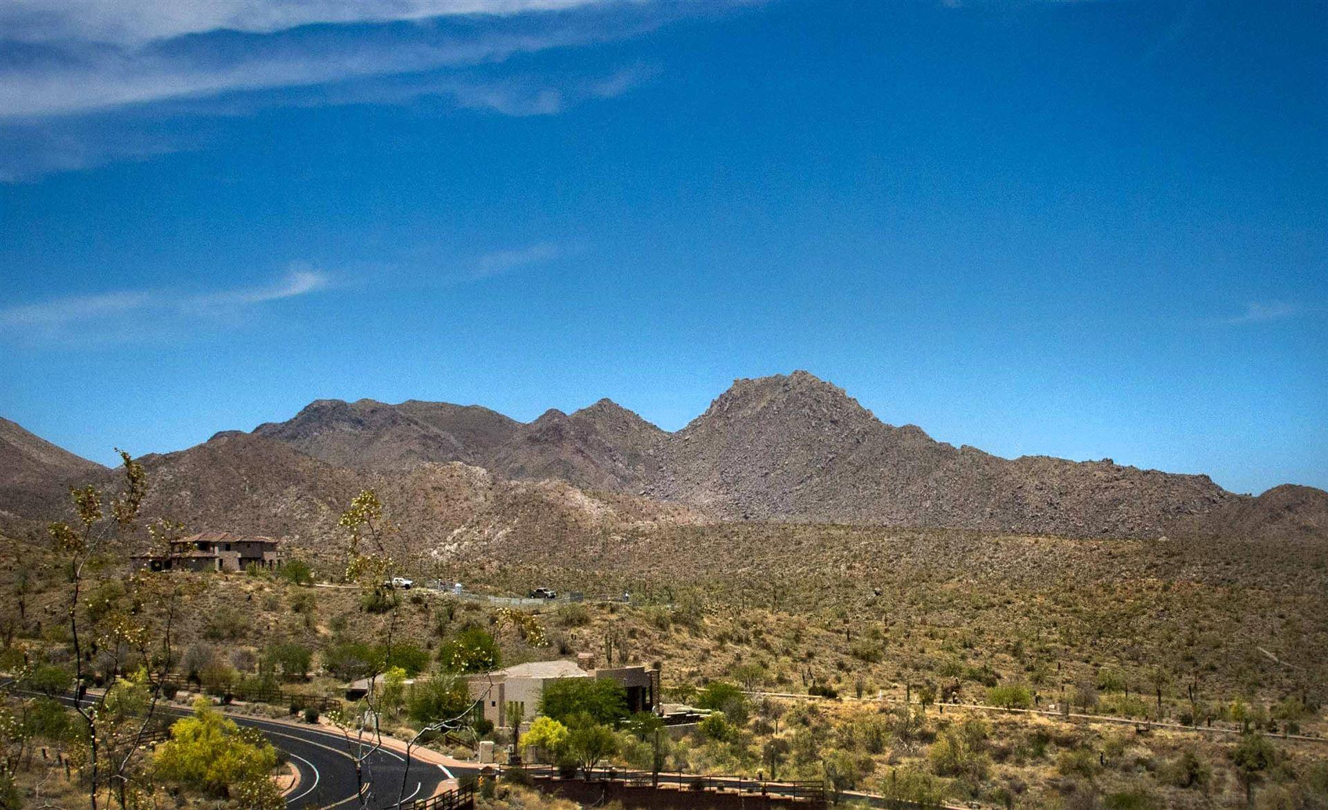 Photo of 14408 E Mourning Dove Drive, Fountain Hills, AZ 85268 (MLS # 6232705)