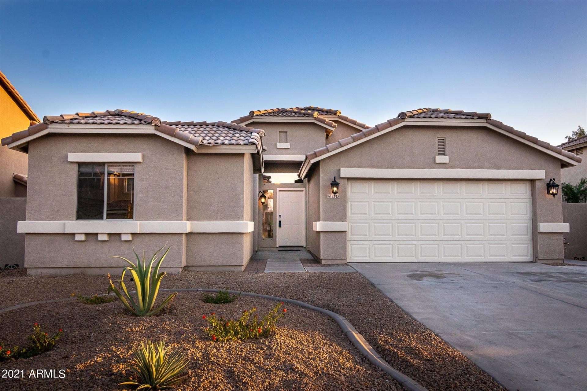 3345 E WARBLER Road, Gilbert, AZ 85297 - MLS#: 6237705