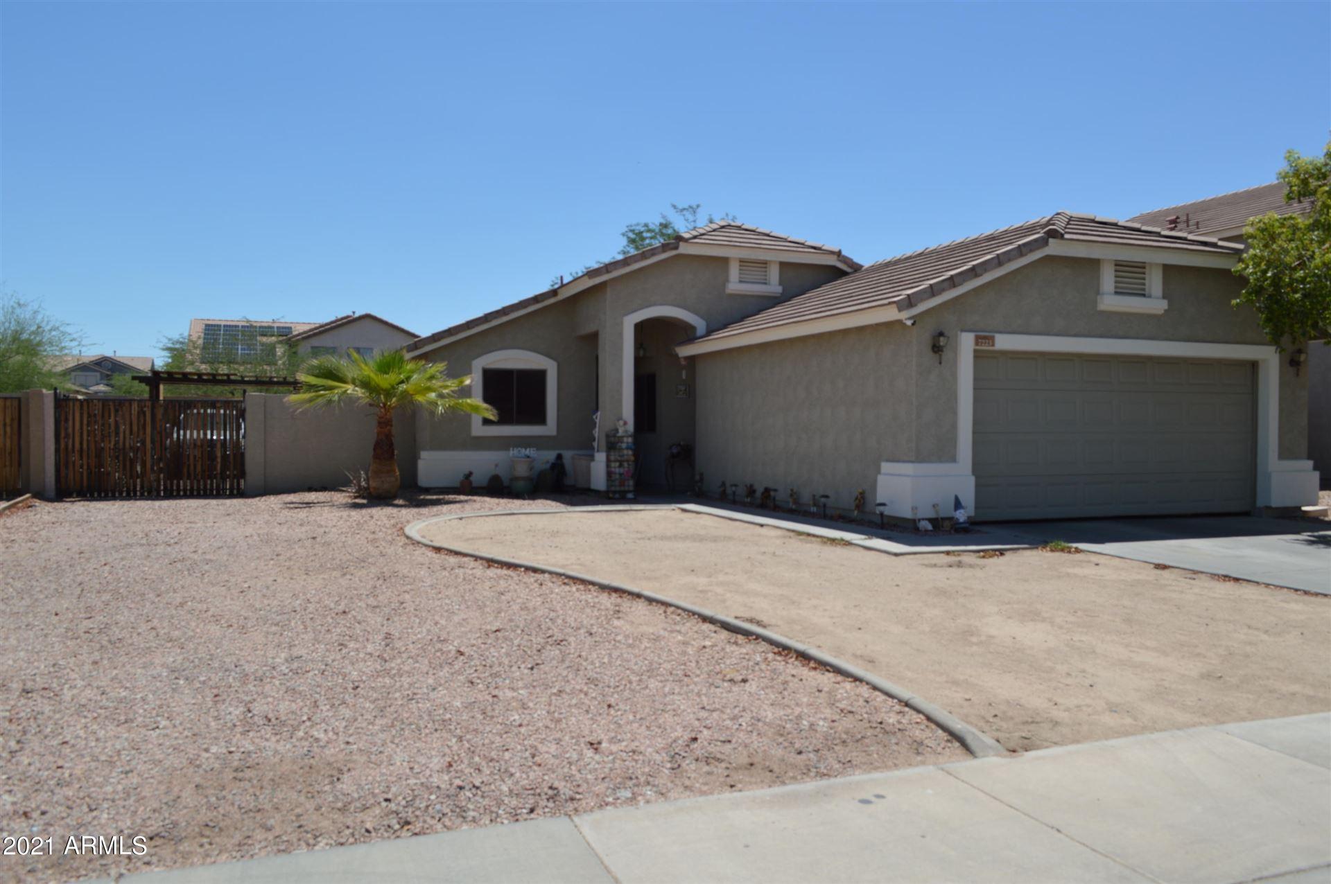 7223 S 16TH Drive, Phoenix, AZ 85041 - MLS#: 6249705