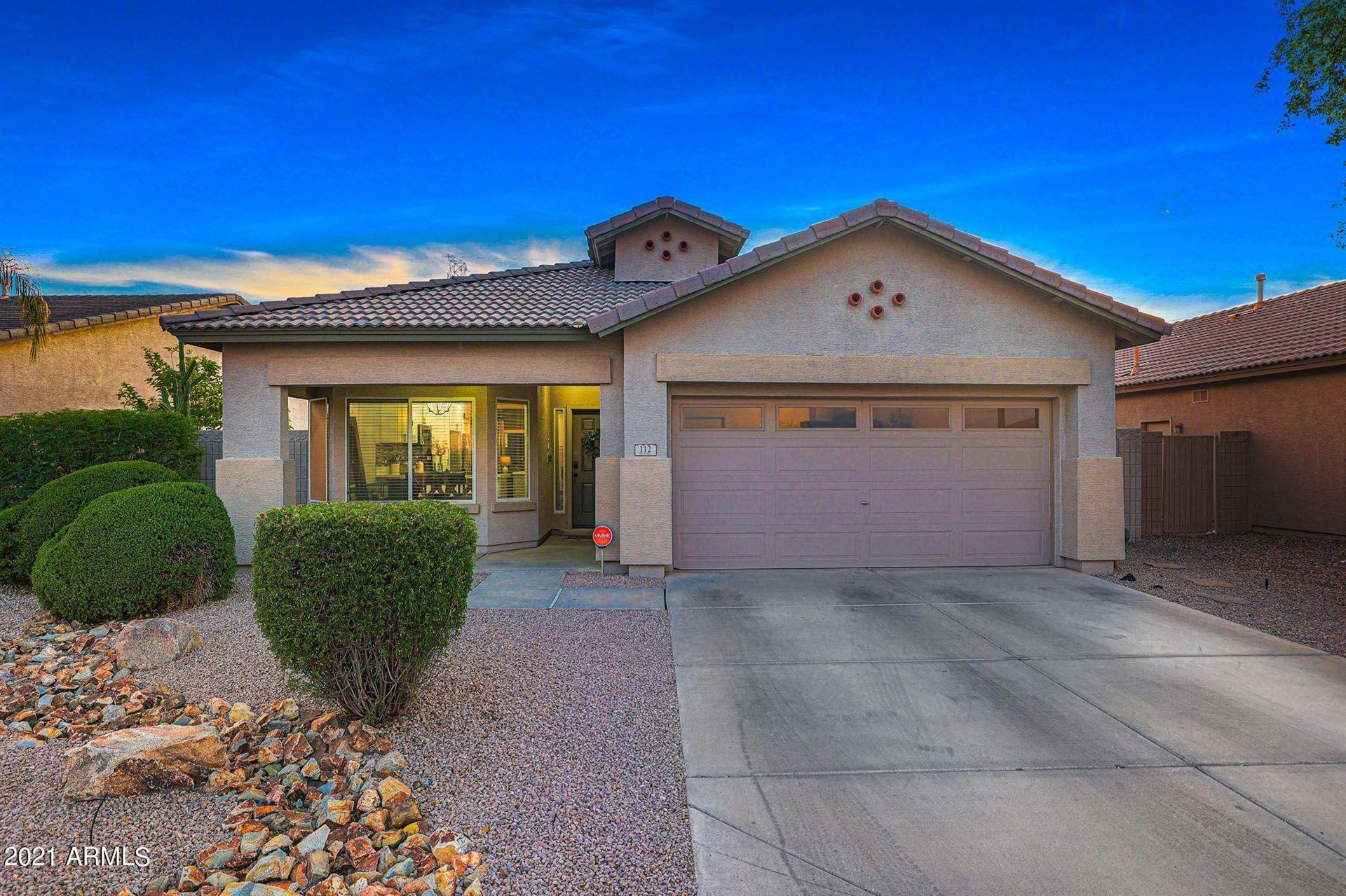 112 S 120TH Avenue, Avondale, AZ 85323 - MLS#: 6271705