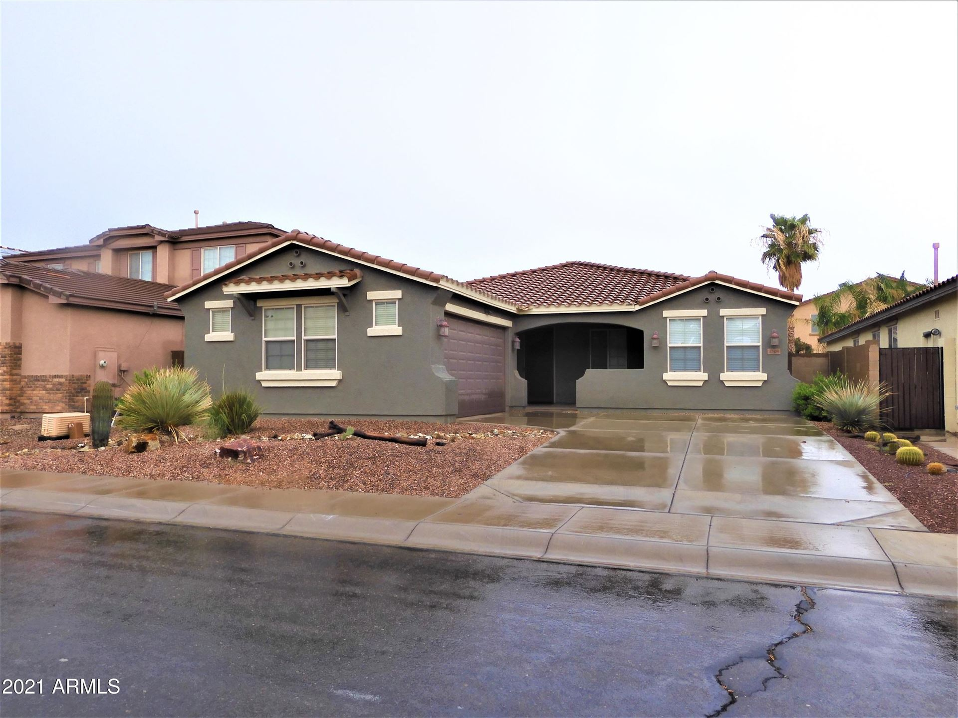 Photo for 42519 W Cheyenne Drive, Maricopa, AZ 85138 (MLS # 6276705)
