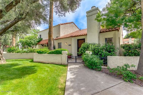 Photo of 5358 N 3RD Avenue, Phoenix, AZ 85013 (MLS # 6057706)