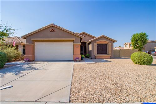 Photo of 14788 N 152ND Drive, Surprise, AZ 85379 (MLS # 6150706)