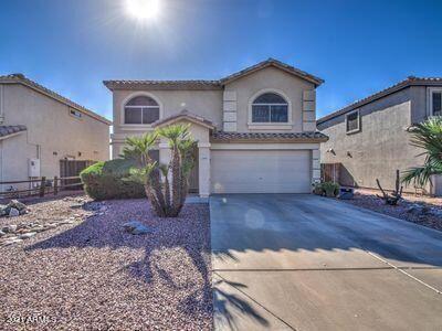 Photo of 1288 S PORTLAND Avenue, Gilbert, AZ 85296 (MLS # 6218706)