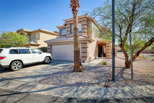 Photo of 3719 E INVERNESS Avenue #8, Mesa, AZ 85206 (MLS # 6259706)