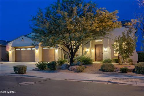 Photo of 32007 N 15TH Drive, Phoenix, AZ 85085 (MLS # 6268706)