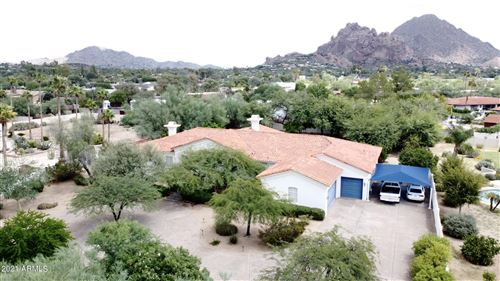 Photo of 5317 N 40th Street, Phoenix, AZ 85018 (MLS # 6297706)