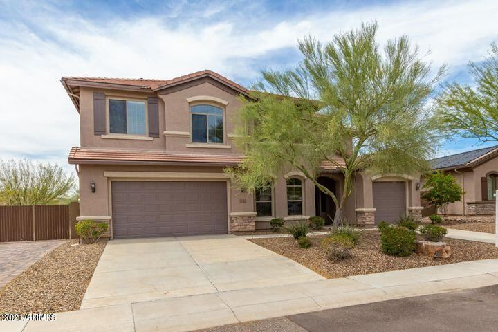 Photo of 43914 N 49TH Drive, New River, AZ 85087 (MLS # 6299706)